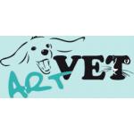 ArtVET - veterinární ordinace – logo společnosti