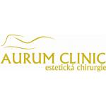 Aurum Clinic s.r.o. – logo společnosti