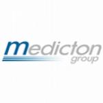 Medicton Group s.r.o.- zdravotnická technika – logo společnosti
