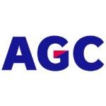 AGC Hradec Králové a.s. – logo společnosti