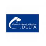 Veterinární klinika Delta MVDr.Michael Růžička, s.r.o. – logo společnosti