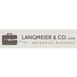 Langmeier & Co., advokátní kancelář s.r.o. – logo společnosti