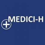 Medici - H International Medical Products, spol. s r.o. – logo společnosti