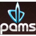 Martin Průša, PAMS – logo společnosti