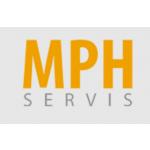 MPH servis s.r.o. – logo společnosti
