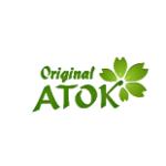 Cosmetics ATOK International s. r. o. - Centrum krásy Atok – logo společnosti