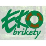 EKOBRIKETY s.r.o. Kelčany – logo společnosti