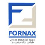 FORNAX s r.o. – logo společnosti