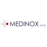 MEDINOX, s.r.o. – logo společnosti