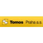 Tomos Praha a.s. (pobočka Praha 2 - Vinohrady) – logo společnosti