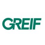 Greif Czech Republic a.s. – logo společnosti