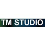 Tomáš Vobořil - TM STUDIO – logo společnosti