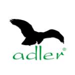 ADLER Czech, a.s. – logo společnosti