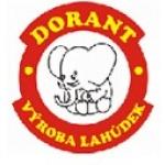 DORANT s.r.o. – logo společnosti