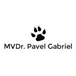 Pavel Gabriel, MVDr. – logo společnosti