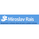 Rais Miroslav – logo společnosti