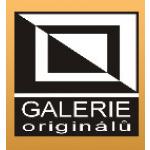 Čejka Pavel - Galerie originálů – logo společnosti