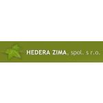 HEDERA ZIMA, spol. s r.o. – logo společnosti