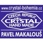CRYSTAL - Pavel Makalouš – logo společnosti