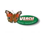 Vlach Ladislav - Reklama Pardubice – logo společnosti