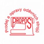 PROPOS, společnost s ručením omezeným – logo společnosti