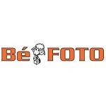 Bé FOTO - Petr Břuska – logo společnosti