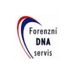 Forenzní DNA servis, s.r.o. – logo společnosti