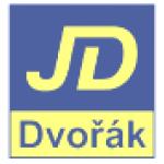 JD Dvořák, s.r.o. (Praha 8 - Libeň) – logo společnosti