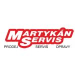 MARTYKÁN SERVIS,s.r.o. – logo společnosti