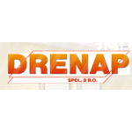 Drenap, s.r.o. Ždánice – logo společnosti
