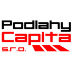 Podlahy Capita s.r.o. – logo společnosti