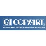 Raiskub Josef - COPYART – logo společnosti