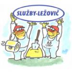 Služby Ležovič, s.r.o. – logo společnosti