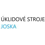 Joska Miloš - tlakové mycí stroje – logo společnosti