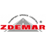 ZDEMAR Ústí nad Labem s.r.o. – logo společnosti
