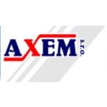 AXEM s.r.o. – logo společnosti