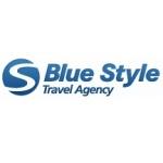 Blue Style, s.r.o. – logo společnosti