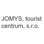 JOMYS, tourist centrum, s r.o. - TYRKYS, škola kultury podnikání v cestovním ruchu – logo společnosti