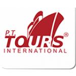 PT Tours International, s.r.o. – logo společnosti