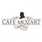 Café Mozart - K.V.P. Gastro, a.s. (pobočka Praha 1) – logo společnosti