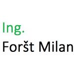 Foršt Milan, Ing. – logo společnosti