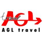 Agrolex s.r.o. - AGL Travel – logo společnosti