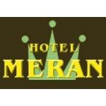 Hotel Meran ***rodinný hotel Praha 1, Václavské náměstí – logo společnosti