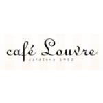 Café Louvre - Galerie, kavárna a restaurant v centru Prahy – logo společnosti