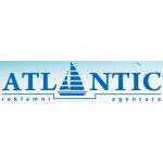 ATLANTIC reklamní agentura s.r.o. – logo společnosti