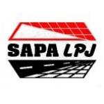 SAPA - LPJ, spol. s r.o. – logo společnosti