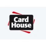 CardHouse s.r.o. – logo společnosti