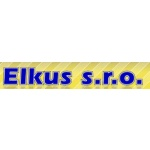 ELKUS s.r.o. – logo společnosti