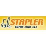 STAPLER servis s.r.o. – logo společnosti