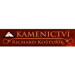 Koštuřík Richard - Kamenictví – logo společnosti
